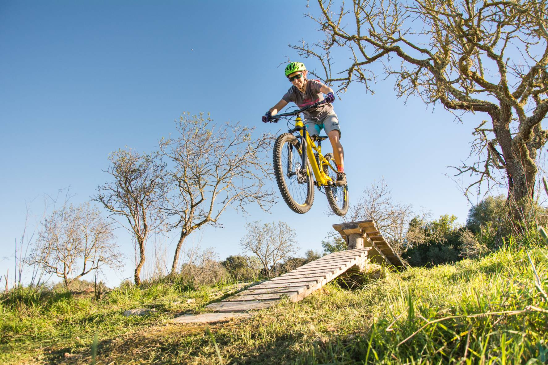 MTB Private Coaching Mallorca