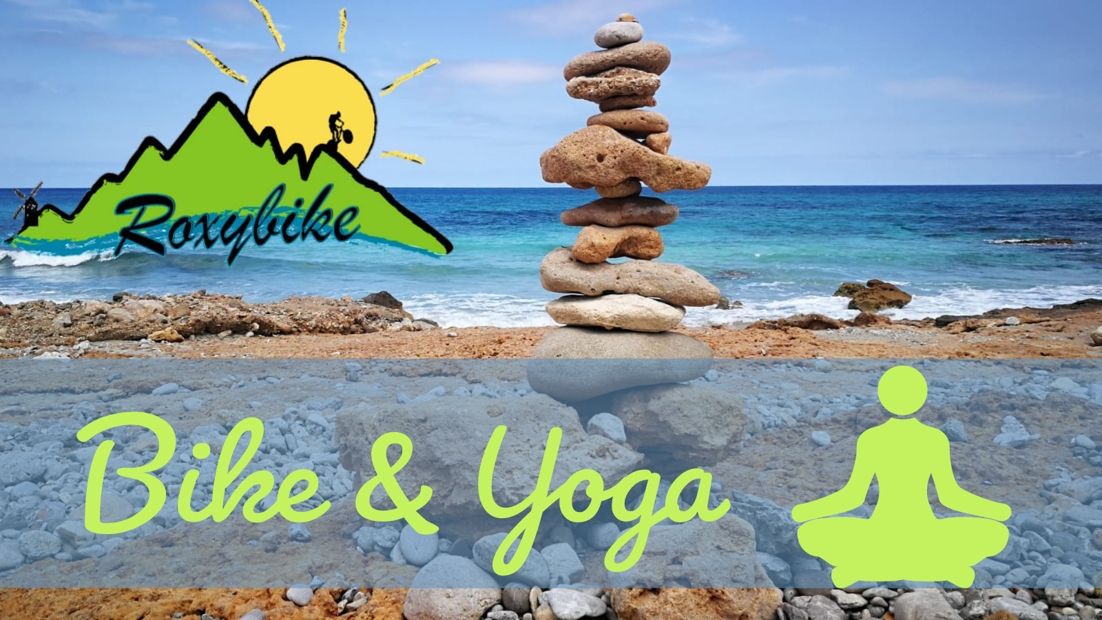 Bike and Yoga Camp Mallorca