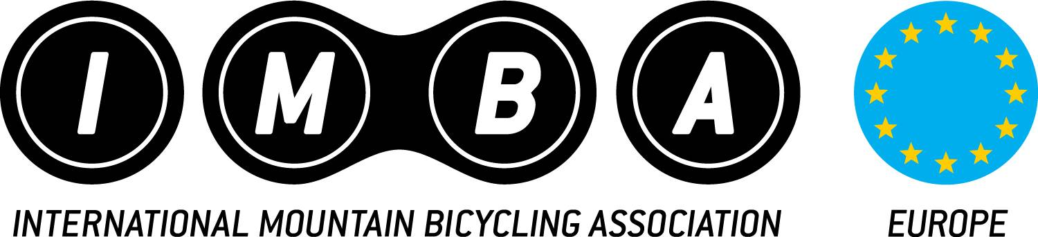 Roxybike is Partner of IMBA Europe